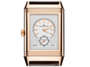 Buy original Jaeger LeCoultre REVERSO TRIBUTE DUOFACE LARGE 396245J with Bitcoins!