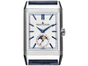 Buy original Jaeger LeCoultre  REVERSO TRIBUTE MOON 3958420 with Bitcoins!
