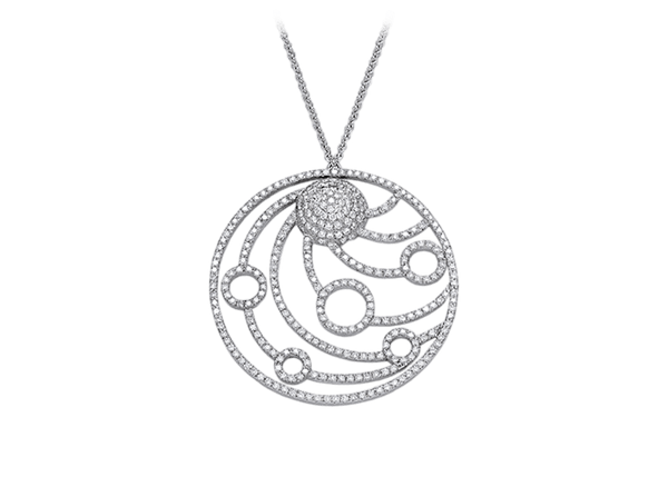 Buy original Jewelry Stoess Bowl Pendant 900000000020 with Bitcoins!
