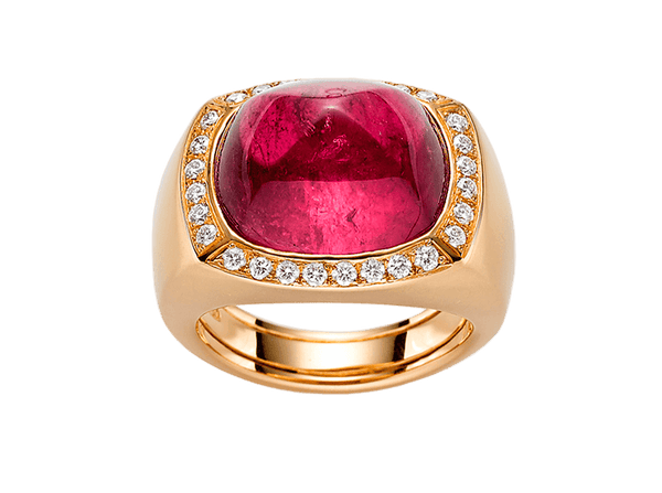 Buy original Jewelry Stoess Cascade RING 410145020011 with Bitcoins!