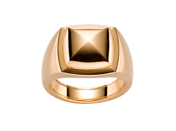 Buy original Jewelry Stoess Cascade RING 510039040011 with Bitcoins!
