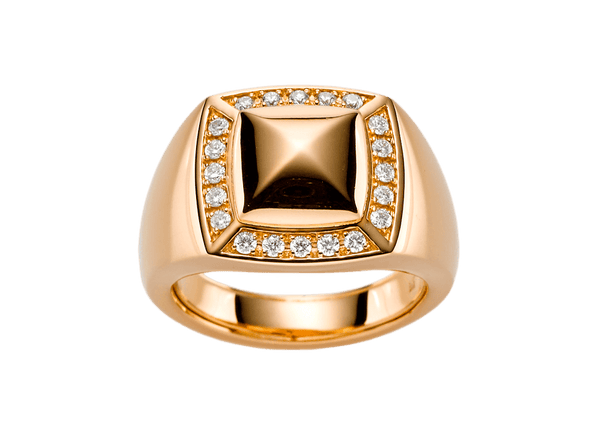 Buy original Jewelry Stoess Cascade RING 510040040011 with Bitcoins!