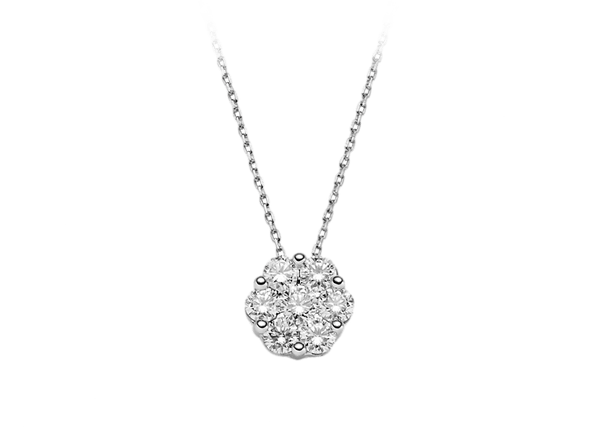 Buy original Jewelry Stoess Diamonds 1886 Pendant 510296050011 with Bitcoins!