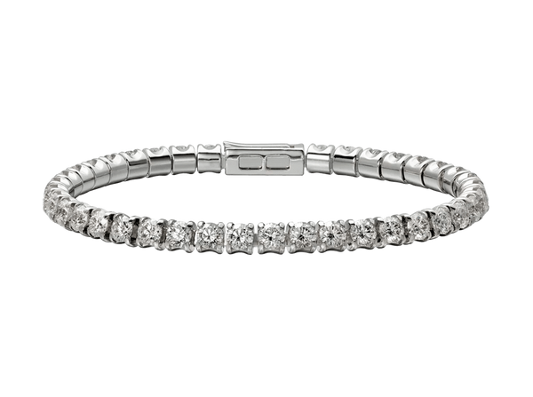 Buy original Cartier Essential Lines bracelet N6708117 with Bitcoins!