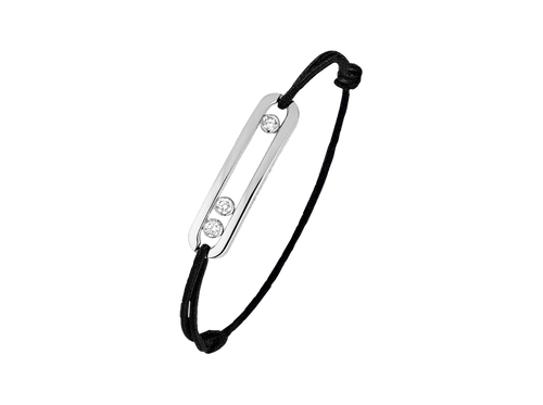 Buy original Messika Bracelet Move Classique 4394 with Bitcoins!