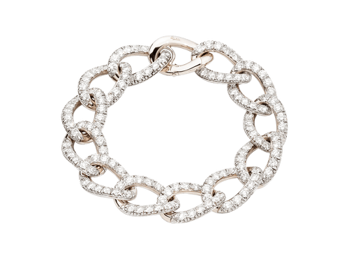 Buy original Jewelry Pomellato Tango Bracelet B.B604/O2/B9 with Bitcoins!