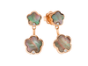 Buy original Jewelry Stoess Little Flower EARRINGS 810406050011 with Bitcoins!