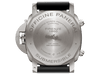Buy original Panerai LUMINOR SUBMERSIBLE 1950 3 DAYS CHRONO PAM00614 with Bitcoin!