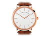 Buy original A.Lange & Sohne SAXONIA THIN 201.033 with Bitcoins!