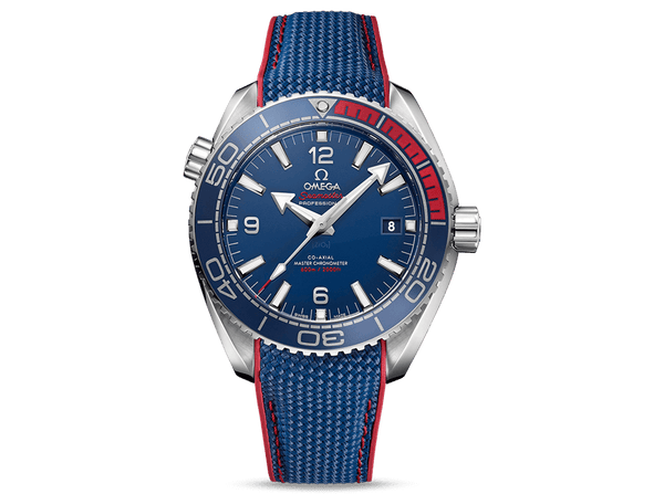 Buy original Omega Seamaster 522.32.44.21.03.001 with Bitcoin!