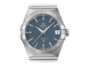 Buy original Omega CONSTELLATION OMEGA CO-AXIAL 123.10.38.21.03.001 with Bitcoins!