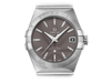 Buy original Omega CONSTELLATION OMEGA CO-AXIAL 123.10.38.21.06.001 with Bitcoins!
