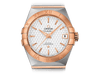 Buy original Omega CONSTELLATION OMEGA CO-AXIAL 123.20.38.21.02.008 with Bitcoins!
