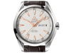 Buy original Omega SEAMASTER AQUA TERRA 150M OMEGA  CO-AXIAL ANNUAL CALENDAR 231.13.43.22.02.003 with Bitcoin!