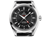 Buy original Omega SEAMASTER AQUA TERRA 150M OMEGA CO-AXIAL GMT 231.13.43.22.01.001 with Bitcoin!