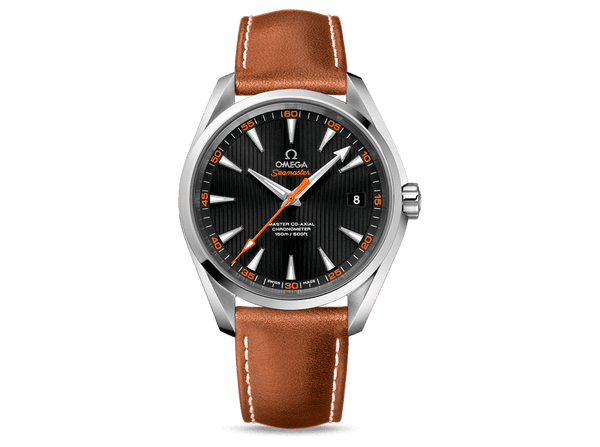 Buy original Omega SEAMASTER AQUA TERRA 150M OMEGA MASTER CO-AXIAL 231.12.42.21.01.002 with Bitcoin!
