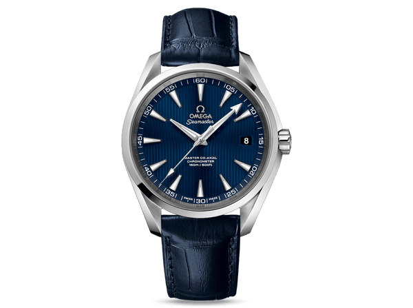 Buy original Omega SEAMASTER AQUA TERRA 150M OMEGA MASTER CO-AXIAL 231.13.42.21.03.001 with Bitcoin!