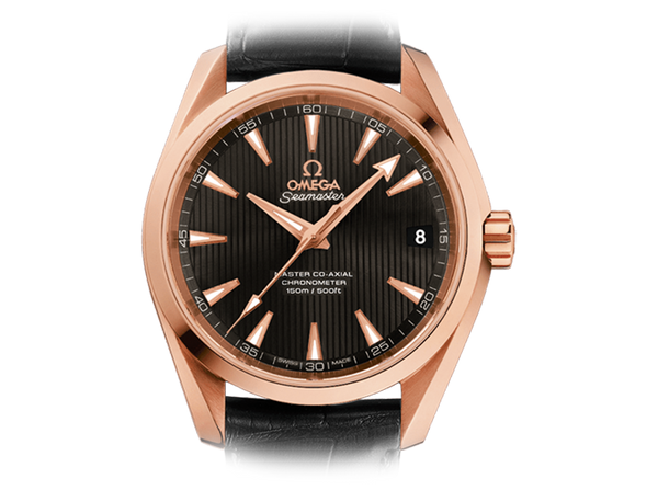 Buy original Omega SEAMASTER AQUA TERRA 150M OMEGA MASTER CO-AXIAL 231.53.39.21.06.003 with Bitcoin!