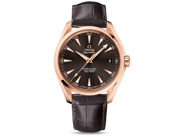 Buy original Omega SEAMASTER AQUA TERRA 150M OMEGA MASTER CO-AXIAL 231.53.42.21.06.002 with Bitcoin!