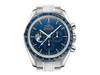 Buy original Omega Speedmaster MOONWATCH ANNIVERSARY LIMITED SERIES 311.30.42.30.03.001 with Bitcoin!