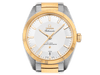 Buy original Omega GLOBEMASTER OMEGA CO-AXIAL MASTER CHRONOMETER  130.20.39.21.02.001 with Bitcoins!