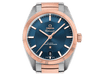 Buy original Omega GLOBEMASTER OMEGA CO-AXIAL MASTER CHRONOMETER  130.20.39.21.03.001 with Bitcoins!