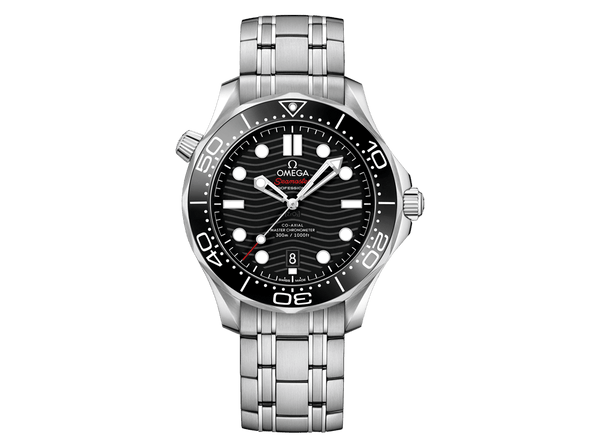 Buy original Omega SEAMASTER  210.30.42.20.01.001 with Bitcoin!