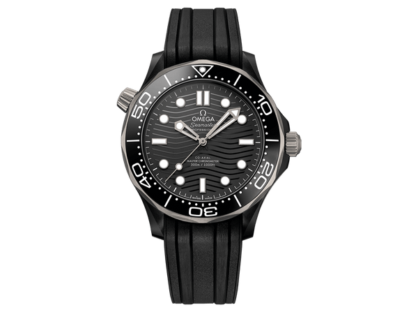Buy original Omega SEAMASTER 210.92.44.20.01.001 with Bitcoin!