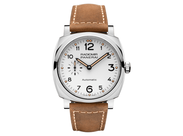 Buy original Panerai RADIOMIR 1940 PAM00655 with Bitcoin!