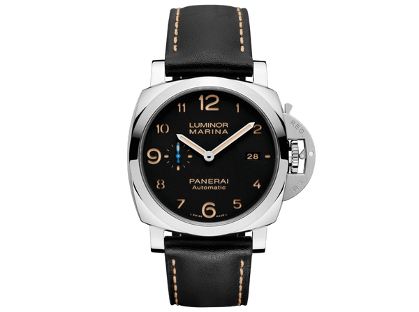 Buy original Panerai LUMINOR MARINA 1950 3 DAYS AUTOMATIC ACCIAIO PAM01359 with Bitcoin!
