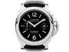 Buy original Panerai LUMINOR MARINA AUTOMATIC ACCIAIO PAM00104 with Bitcoin!