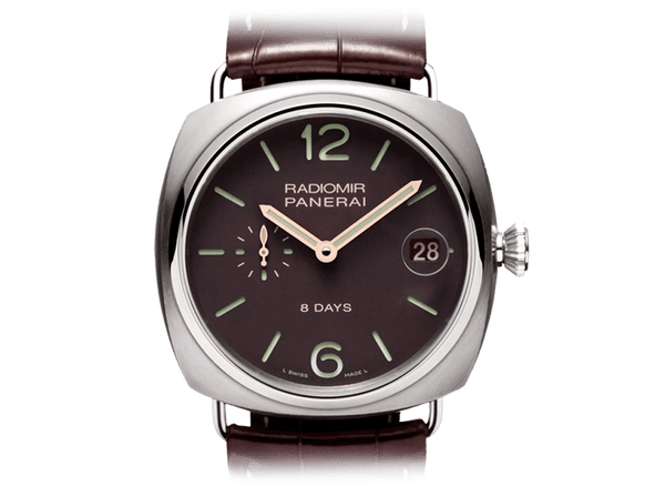 buy panerai with bitcoins on bitdials