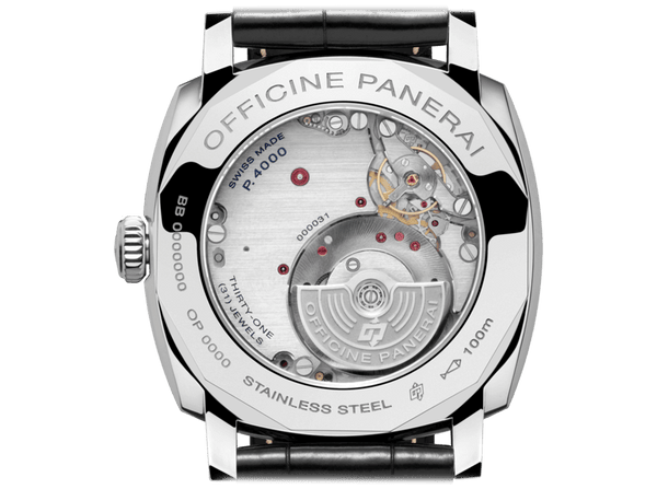 Buy original Panerai RADIOMIR 1940 PAM00572 with Bitcoin!