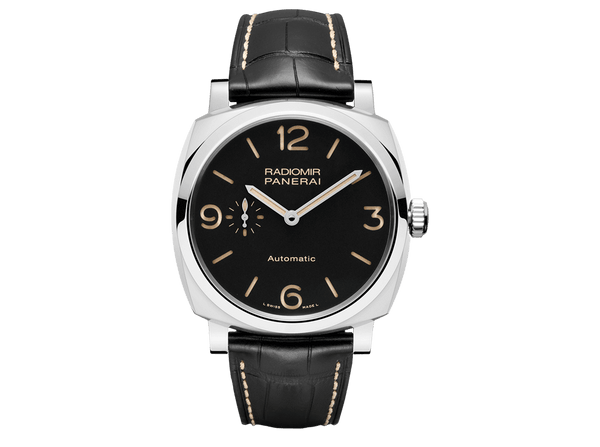 Buy original Panerai RADIOMIR 1940 PAM00620 with Bitcoin!