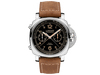 Buy original Panerai LUMINOR PCYC 3 DAYS CHRONO FLYBACK PAM00653 with Bitcoin!