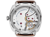 Buy original Panerai RADIOMIR 3 DAYS ACCIAIO PAM00721 with Bitcoin!