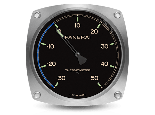Buy original Panerai THERMOMETER PAM00583 with Bitcoin!