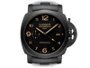 Buy original Panerai TUTTONERO PAM00438 with Bitcoin!