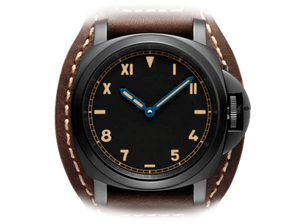Buy original Panerai LUMINOR CALIFORNIA PAM00779 with Bitcoin!