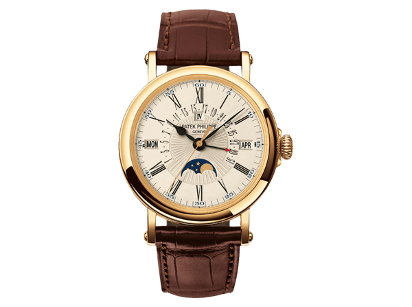 Buy original Patek Philippe Grand Complications 5159J-001 with Bitcoins!