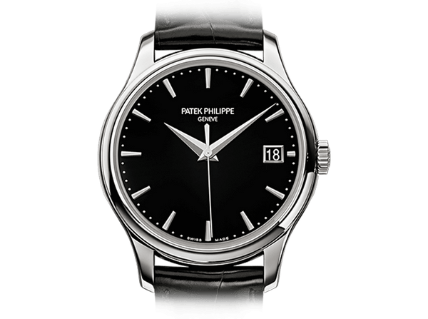 Buy Patek Philippe Calatrava with Bitcoins on Bitdials
