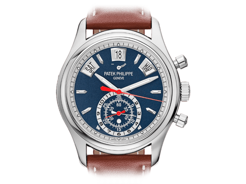 Buy original Patek Philippe COMPLICATIONS 5960-01G-001 with Bitcoins!