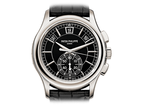 Buy Patek Complications with Bitcoin on bitdials
