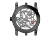 Buy original Roger Dubuis Excalibur Automatic Skeleton DBEX0473 with Bitcoins!