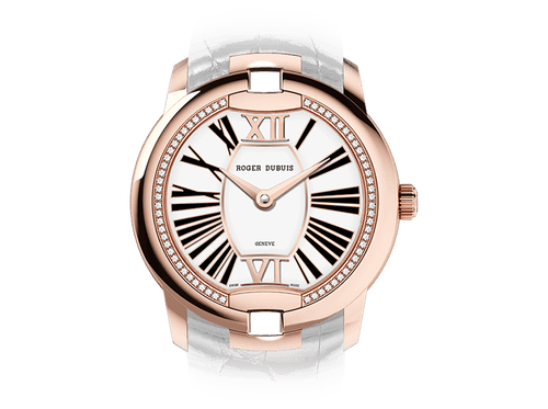 Buy original Roger Dubuis VELVET RDDBVE0069 with Bitcoins!