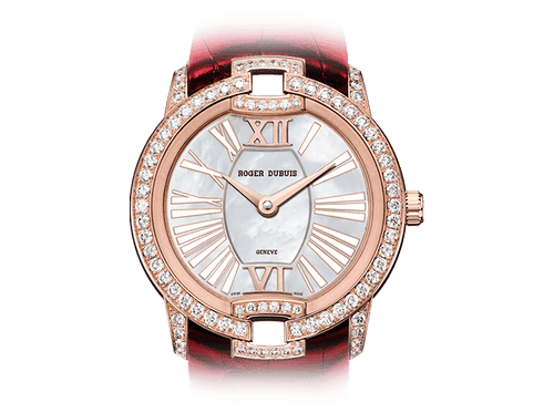 Buy original Roger Dubuis Velvet RDDBVE0073 with Bitcoins!