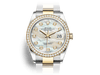 Buy original Rolex DATEJUST 36 m 126283rbr-0010 with Bitcoins!