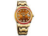 Buy original  Rolex DATEJUST PEARLMASTER 39 m 86348SAJOR with Bitcoin!