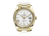 Buy original Rolex DAY-DATE 40 m 228238-0042 with Bitcoin!