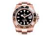 Buy original Rolex GMT-MASTER II m126715chnr-0001 with Bitcoins!